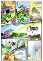 Fury of the Purple Dragon - Part 5 by smilingDOGZ