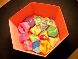 Box Tops in a Box by JK-ALL-THE-TIME