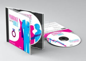 Marriage and the Bible CD by Emberblue