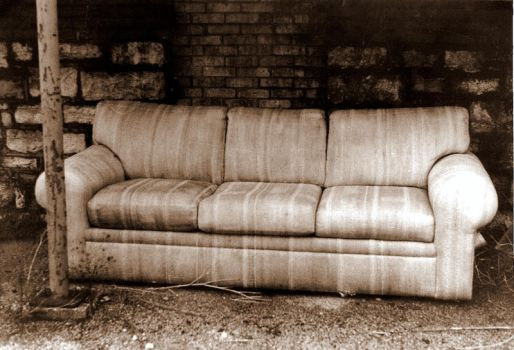 Famous Alton Couch by WhoeMelk13