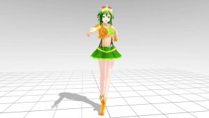 Gumi Extend 2.0 WIP by Myth-P