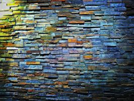 Wall Palette by Tony-Nejad