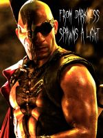 RIDDICK SPAWNS by Visionary101