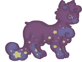Cat Adopt by Radioactive-Cryptid