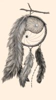 Dreamcatcher by DarkKasha666