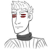 OFF - Blinking Batter by Vampire-Sacrifice