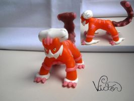 645 Landorus Therian Forme by VictorCustomizer