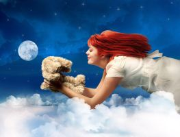 what the dreams brought.. by CanDaN