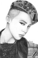 G Dragon by BlueBerry-is-cute