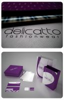 Delicatto fashionwear by isca