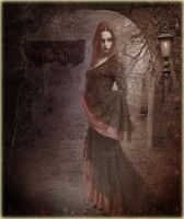 The Witching Hour by Bohemiart