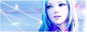 Elf Signature by MissSilverFyre