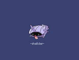 shellder 090 by juenavei