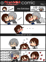 A VK comic 1 by 221bee