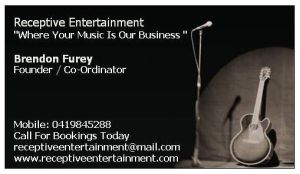 My New Business Card by Kargroth