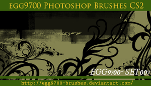 egg9700-set007 by egg9700-brushes