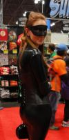 NYCC2013 Catwoman C II by zer0guard