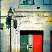 RedDoor04 by horstdesign