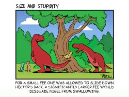 Slide of doom by Size-And-Stupidity