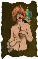 Pussy Willow by iPeony