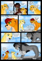 Lion king 3 page 13 by Gemini30
