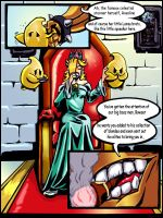 Rosalina's Rules of Cosmic - page 1 of 8 by TheGTC