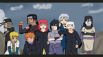 The Hawks, Kages, and the Snake ~ Naruto Shippuden by TheMuseumOfJeanette