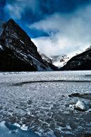 Lake Louise by Wagonwheel101