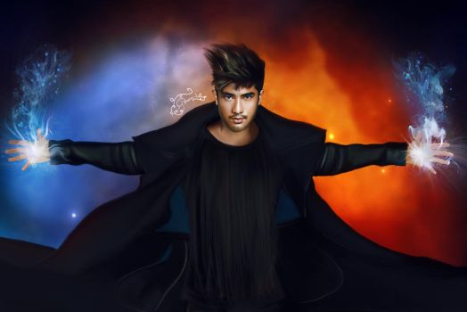 Magnus Bane : The High warlock of Brooklyn by kim-beurre-lait