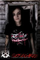Nicholas of Get Scared by BleedingStarClothing