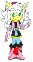 .:Contest Entry:.Lianna's new design by amyainrose