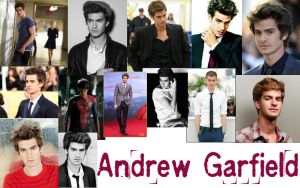 Andrew Garfield~ by I-Lov-ZaDr-and-Anime