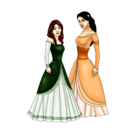 Ariel's Children Revised by FalseDisposition