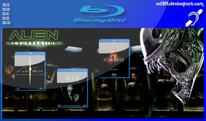 Bluray - 1997 - Alien Resurrection by od3f1