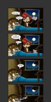 Nightmare in Knothole by Magic-Mouflon