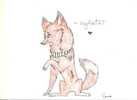 Art for ingrissi27 by XNeonWolfX