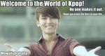 Welcome to the World of Kpop_MACRO by dancingdots