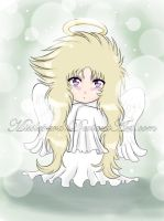 shion angelito by misslepard