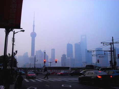 Pudong by devilyra-hideout