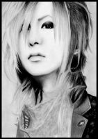 Uruha -LEECH- by QueEnOfNights
