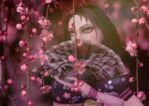 Spring Premonition by AnnaPostal666