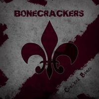 Bonecrackers CD Cover by Mr-Heli