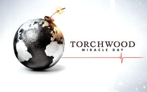 Torchwood: Miracle Day by Worldnewser