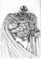 Magneto by The-Strangist