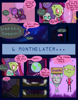 IZ headcanon comic pt 2 by ReneesInnerIrken