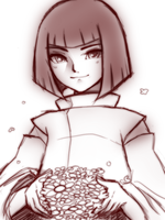 Haku Flower by LorSean