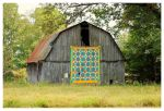 A Tennessee Quilt Trail Barn by TheMan268
