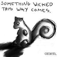 something wicked by omen-of-evil