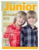 Junior Philippines issue 12 by Rheasan