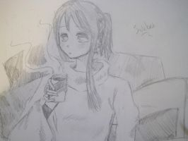 Sickbed by Hiromi-Yumi